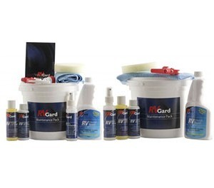 RVGard Maintenance Products