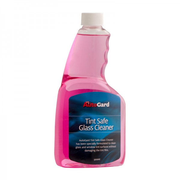 AutoGard Tint Safe Glass Cleaner 500ml