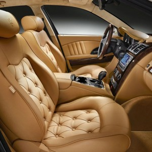 Paint and Interior Protection